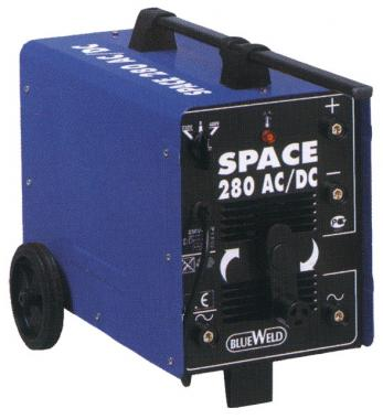 Blueweld SPACE 280 AC/DC