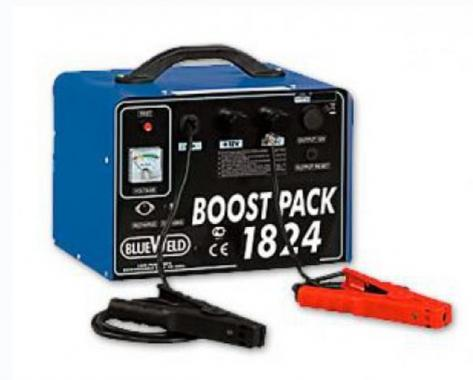 Blueweld Boost Pack 1824