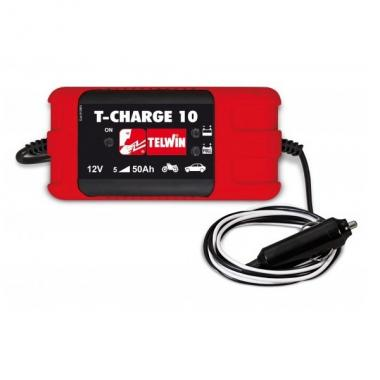Telwin T-CHARGE 10